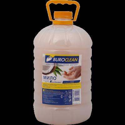 Мыло жидкое EuroStandart 5л КОКОС