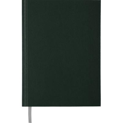 Ежедневник недат. STRONG, L2U, A5, зеленый, бумвинил