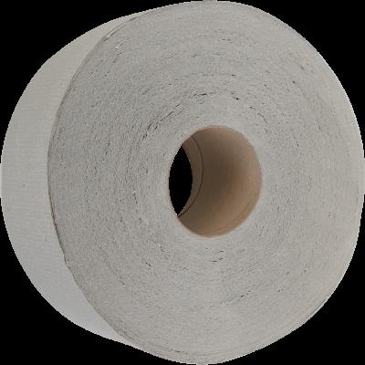 Бумага туалетная 1-слойная, Джамбо, серый (ТЕ100)