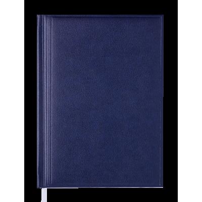 Ежедневник недатированный BASE Miradur A5 синий (BM.2008-02)