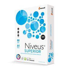 Бумага офисная NIVEUS SUPERIOR, А4, класc A, 500 листов