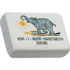 Ластик мягкий Слон 300/80 K-I-N