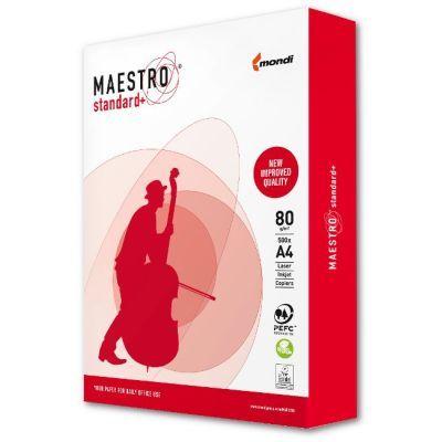 Бумага офисная Maestro Standard, Словакия (MGA480)
