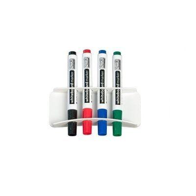 Держатель для 4 маркеров вертикальный CLASSIC (AS127)