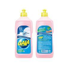 Жидкость для мытья посуды GALA 500мл, бальзам алое