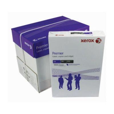 БУМАГА ОФИСНАЯ Xerox Premier А4 80г/м2, 500 листов, Словакия (XPА480)