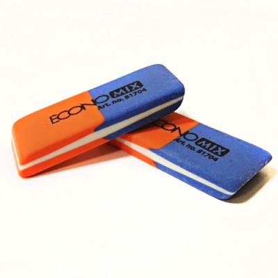 Ластик для карандаша и чернил Economix (E81704)