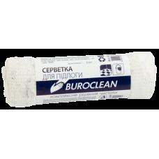 Тряпка для пола 1шт  50*70 см, Buroclean