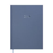 Ежедневник датированный 2019 STRONG A5 серый