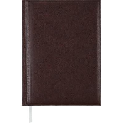 Ежедневник недатированный BASE Miradur A5 коричневый (BM.2008-25)