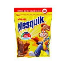 Какао Nesquik, 380г.