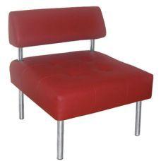 Кресло без подлоконитков OFFICE V