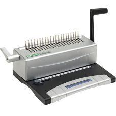Брошюровщик офисный усиленный S60