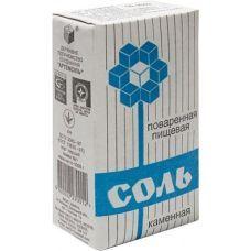 Соль каменная Слов'янська 1,5 кг