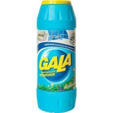 Средство чистящее универсальное порошок GALA 500г цветы