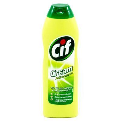 CIF крем Актив (ассорти) 500мл (CIFkrem)
