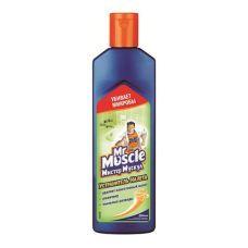Средство для удаления ржавчины гель Мистер Мускул 300мл