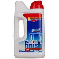 Средство для мытья посуды в посуд.машинах, Finish порошок,1кг