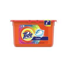 Tide омс жидкий в растворимых капсулах color 12шт по 24.8г