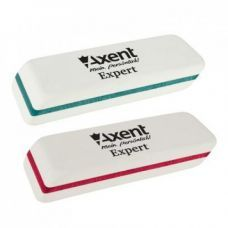 Ластик для карандаша Expert Axent