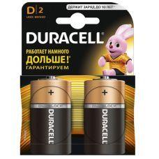 Батарейка D/ LR20 /MN1300 KPN 02*10