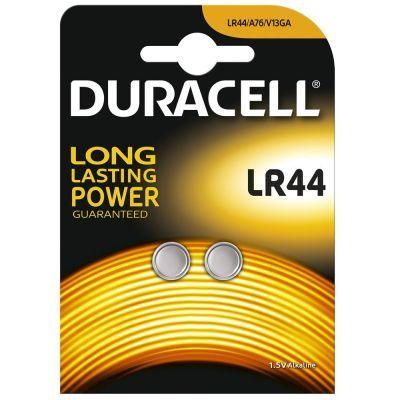 Батарейка LR44 / А76 / V13GA / A76 2 шт. (5002121)