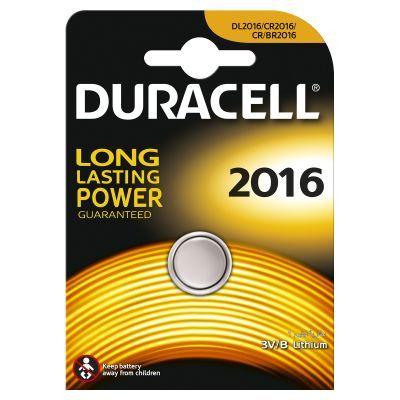 Батарейка DL2016 DSN Litium 1шт. (5003004)