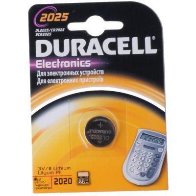 Батарейка DL2025 DSN 1 шт. (5003007)