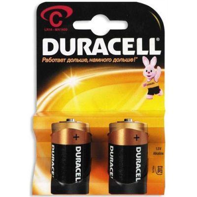 Батарейка С/ LR14/ MN1400 KPN 02*10 2 шт. (81545437)