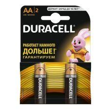 Батарейка DURACELL LR06 MN1500 1 шт