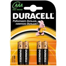 Батарейка DURACELL LR03 MN2400 1 шт