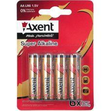 Батарейка AXENT ААА LR03 1.5V,4 шт