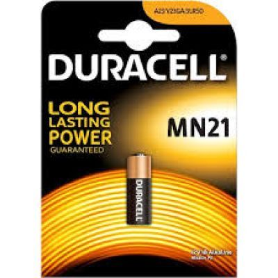 Батарейка MN21 BLN 01x10 1 шт. (5002124)