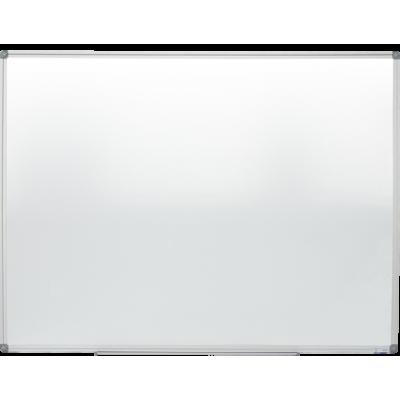 Доска маркерная сухостираемая JOBMAX 90х120см в алюминиевой рамке (BM.0003)