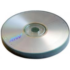 Диск ANV CD-R 700Mb 52x Bulk 10 pcs
