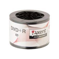 Диск DVD+R 47GB/120min 16X bulk-100