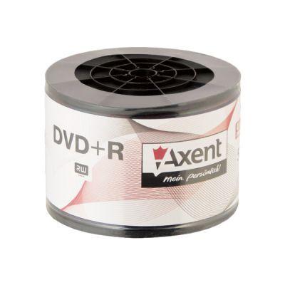 Диск DVD+R 47GB/120min 16X bulk-100 (8107-A)