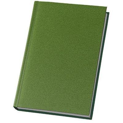 Ежедневник недатированный A6 Sand зеленый (E21724-04)