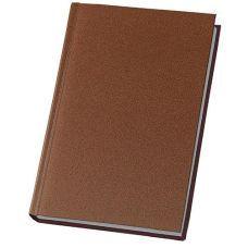 Ежедневник недатированный A6 Sand коричневый