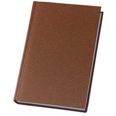 Ежедневник недатированный A6 Sand коричневый (E21724-07)