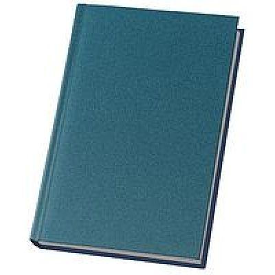 Ежедневник недатированный A6 Sand т.-синий (E21724-24)