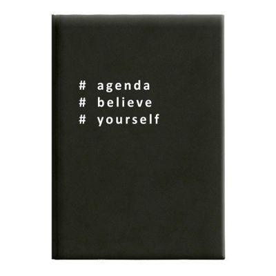 Ежедневник недатированный Агенда Графо Believe (73-796 68 14)