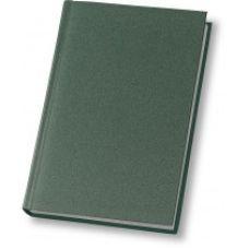 Ежедневник недатированный A6 Sand темно-серый