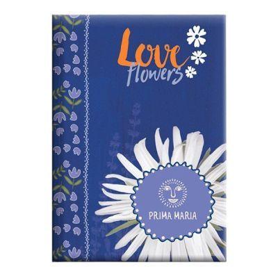 Ежедневник недатированный Агенда Графо PM Love flowers (73-796 68 06)