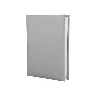 Ежедневник недатированный A6 Gallaxy св.-серый (E21723-10)