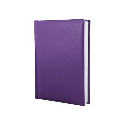 Ежедневник недатированный A6 Samba фиолетовый (E21727-12)