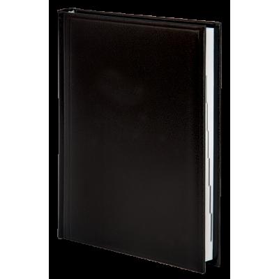 Ежедневник недатированный BASE Miradur A5 черный (BM.2008-01)
