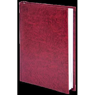 Ежедневник недатированный BASE Miradur A5 бордовый (BM.2008-13)