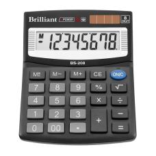 Калькулятор BS-208 8 разрядов 2-питание