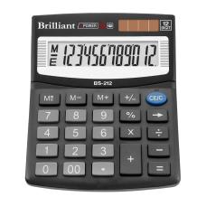 Калькулятор BS-212 12 разрядов 2-питание